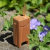 BEECHBLOCKS - 4 inch Beech Wood Toys