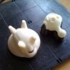CRESS CRITTER - 3D Print No. 01