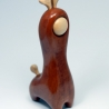 PEARGIR - 4inch Wood Toy by Pepe