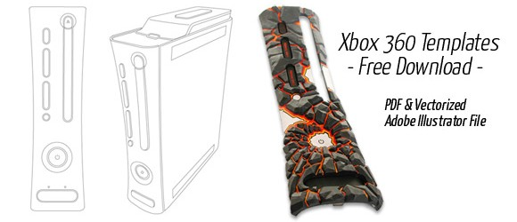 xbox360_faceplate_case_templates